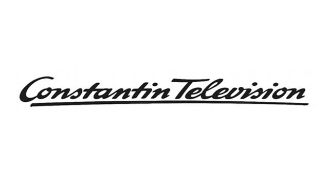 Logo Constantin Television